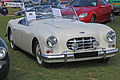 Healey Sports Convertible white front.jpg