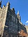 Healy Hall, Georgetown University, Georgetown, Washington, DC (45692558215).jpg