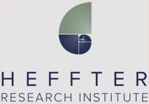 Heffter Research Institute - Heffter Logo
