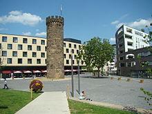 Mercure Hotel Heilbronn Fruhstucksbuffet