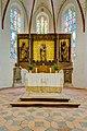 Heiligengrabe, Kloster Stift zum Heiligengrabe, Stiftskirche -- 2017 -- 7190-6.jpg