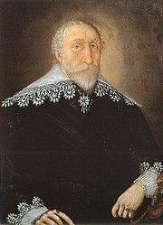 Heinrich Posthumus Reuß