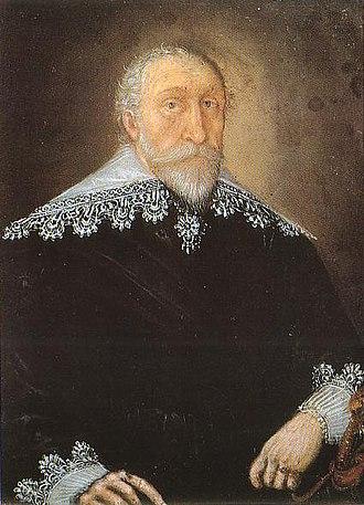 Gera - Henry II of Reuss