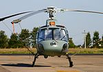 Helibras UH-12 Esquilo (HB-350BA), Brazil - Navy AN1379267.jpg
