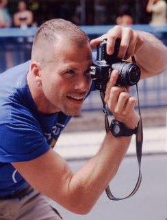 international tätiger Fotograf