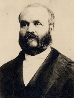 Henri-Gédéon Malhiot Canadian politician