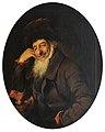 Henriette Kaergling-Pacher Portrait eines Juden c1843.jpg