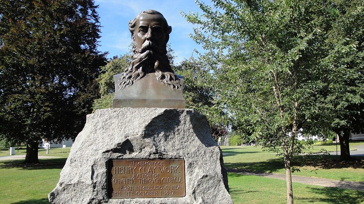 Henry Clay Work Wikiquote