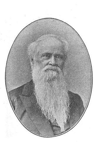 Henry Barnard - Image: Henry Barnard American educator