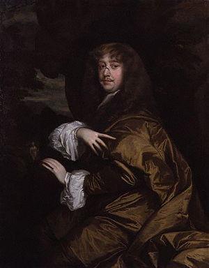Henry Bennet, 1st Earl of Arlington cover