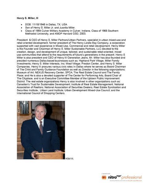 File:Henry S Miller III.pdf