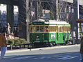 Heritage streetcar in Seattle, 2006 07 14 -a.jpg