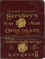 Hershey's Milk Chocolate wrapper (1903-1906).png