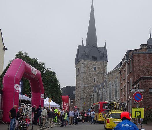 Herve - Tour de Wallonie, étape 4, 29 juillet 2014, départ (A06).JPG