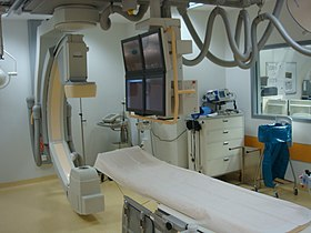 Cardiac Catheterization Wikipedia