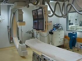 Cardiac catheterization wikipedia herzkatheterlabor moderneg cardiac catheterization lab ccuart Images