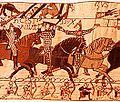 Hic est dux Wilelmus Bayeux Tapestry.jpg