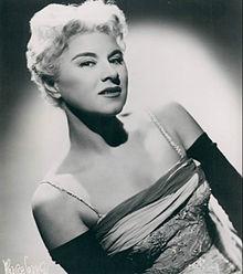 Hildegarde 1960