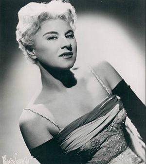 Hildegarde - Hildegarde in 1960
