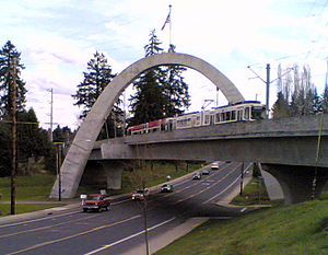 Main Street Bridge (Hillsboro, Oregon)