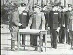 Hirohito in Bombing of Tokyo, 10 March 1945 - nichiei 248 (06) PDVD 018.JPG