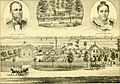 History of Shiawassee and Clinton counties, Michigan (1880) (14586493799).jpg