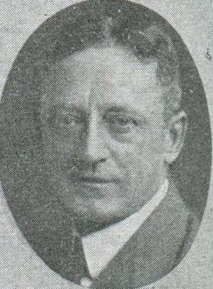 Holger Jacobsen - Holger Jacobsen