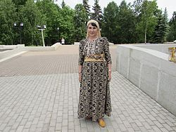 Holiday Bashkir national costume 82.jpg