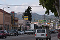 Hollywood Sign from Western Avenue (5701971664).jpg