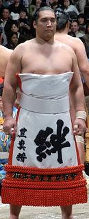 Hōmashō Noriyuki Sumo wrestler