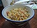 Homemade fried rice at home.jpg