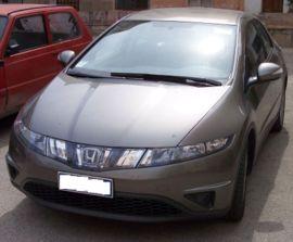 Honda Civic Hybrid Bateria >> Honda Civic - Viquipèdia, l'enciclopèdia lliure