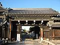 Hongan-ji National Treasure World heritage Kyoto 国宝・世界遺産 本願寺 京都01.JPG