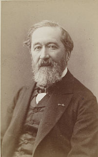 Victor Guérin French archaeologist