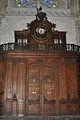 Horloge Cathedrale Notre Dame, à St Omer.jpg