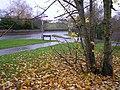 Hospital Road, Omagh - geograph.org.uk - 1049023.jpg