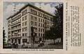 Hotel Butler annex, corner of 4th Ave and Marion St, 1908 (SEATTLE 1954).jpg