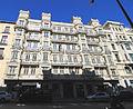 Hotel Catalonia Atocha (Madrid) 01.jpg