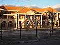 Hotel de Ville town hall of Antananarivo Madagascar.JPG
