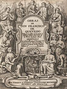 Francisco de quevedo wikipedia obras de don francisco de quevedo villegas 1699 fandeluxe Images