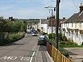 Houses along Shalmsford Street - geograph.org.uk - 784194.jpg