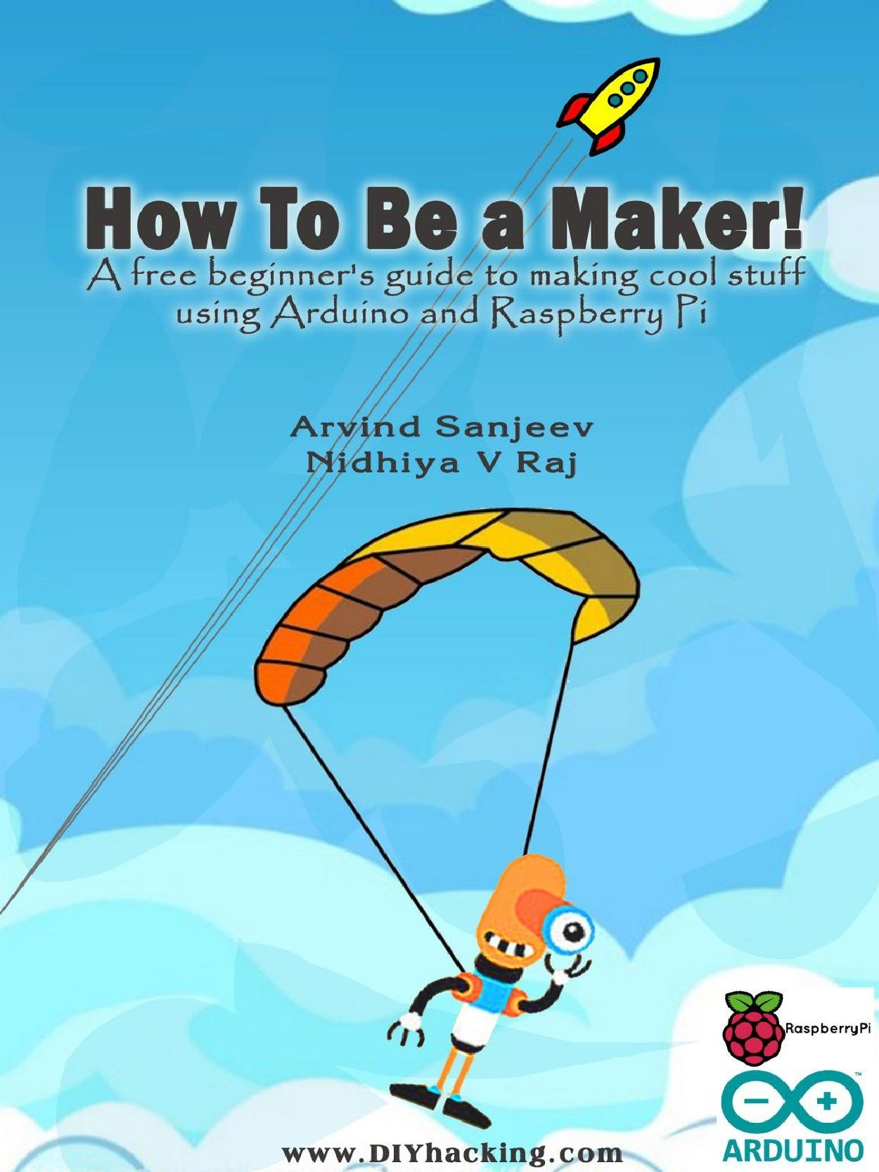 File:How To Be a Maker! pdf - Wikimedia Commons