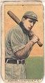 Howard, Los Angeles Team, baseball card portrait LCCN2008676991.tif