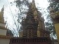 Hram Banlunga, grada u sjeveroistočnoj Kambodži.jpg