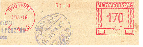Hungary stamp type BA5.jpeg