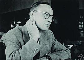 Bertram Huppert
