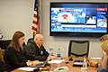 Hurricane Joaquin press conference at MEMA (21265888323).jpg