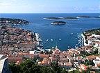 Chorwacja - Żupania splicko-dalmatyńska, Jelsa,
