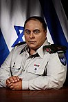 IDF spokeperson Avi Benayahu.jpg