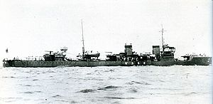 IJN Okikaze at Yokosuka Showa 7.jpg
